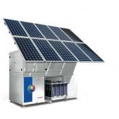Υβριδικό Σύστημα Παραγωγής Ενέργειας (HΕS)