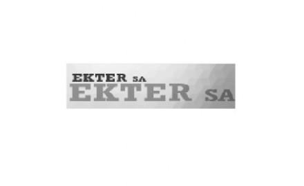 ΕΚΤΕΡ Α.Ε. - <br><br>Νοέμβριος 2018