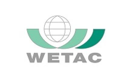 WETAC BV – Μάιος 2016