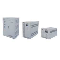 EAST - VOLTAGE STABILIZERS  - ZTY SERIES (0.5 -  30kVA)