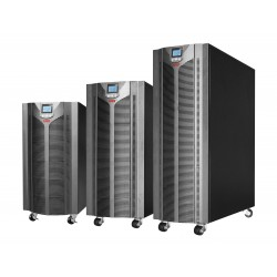 EAST UPS - OnLine Double Conversion - EA9030P (30kVA - 27kW) (3:3)