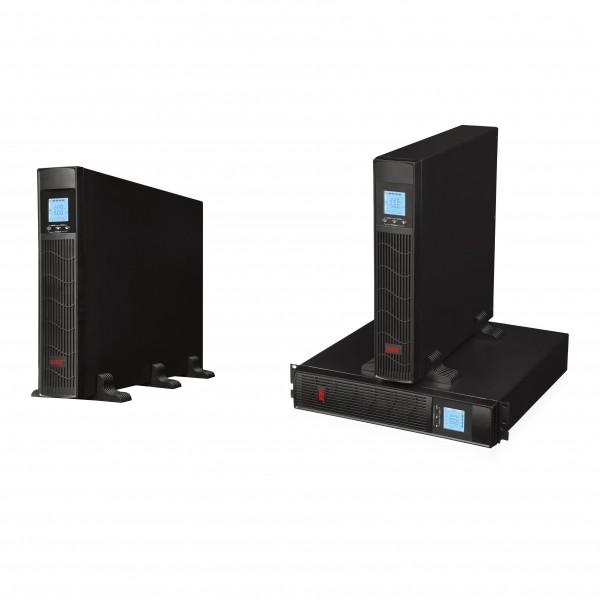 EAST UPS - OnLine Double Conversion - EA903PHRT (3kVA
